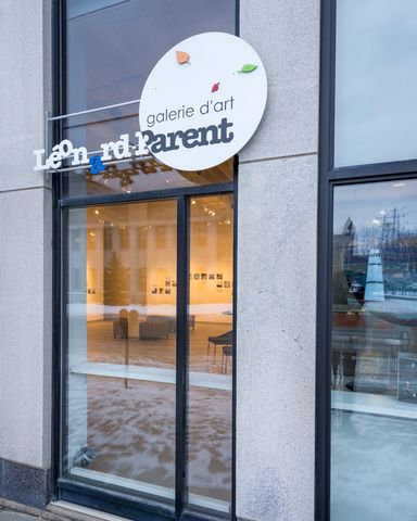 Leonard-Parent Art Gallery